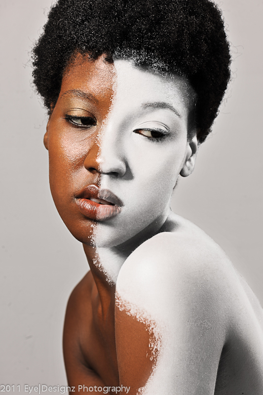 Retouching by: Ivan outerbridge